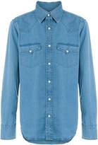Tom Ford denim shirt