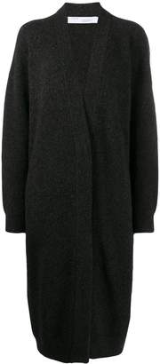 IRO knitted mid-length cardigan