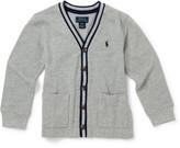 Polo Ralph Lauren Cardigan (2-7 Years)