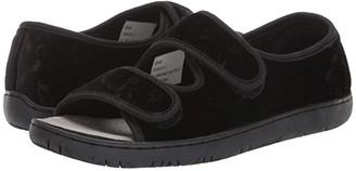 Foamtreads Debbien (Black) Women's Shoes
