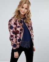 Glamorous Brocade Jacket