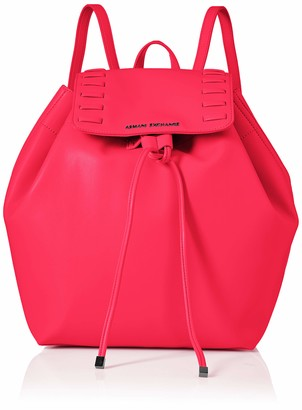 Ax Armani Exchange A X Armani Exchange Womne's Backpack
