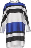 Francesco Scognamiglio Short dresses - Item 34565788