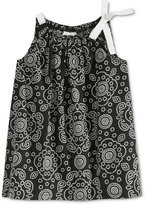First Impressions Geo-Print Sundress, Baby Girls (0-24 months), Only at Macy's