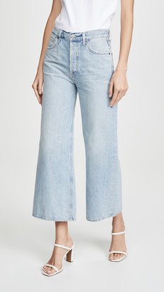 Citizens of Humanity Serena A-Line Jeans