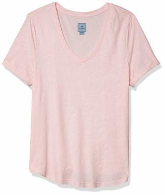 Jane & Bleecker Women's V-Neck T-Shirt