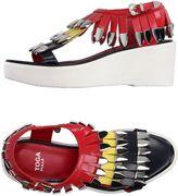 Toga Pulla Sandals