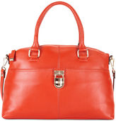 Calvin Klein Handbag, Modena Leather Satchel