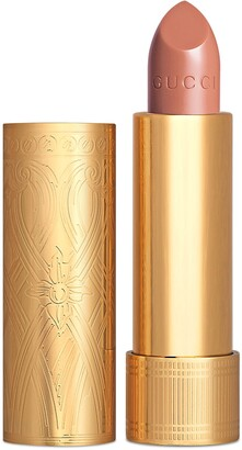 Gucci 102 Lorna Dune, Rouge a Levres Satin Lipstick
