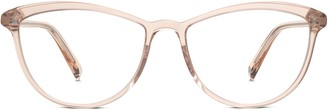 Warby Parker Louise Wide LBF