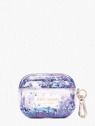 Kate Spade Glitter Airpods Pro Case