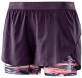 Skins DNAmic Women's Superpose Shorts