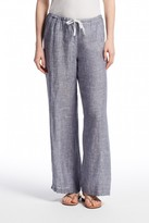 Cp Shades Key Largo Linen Pant