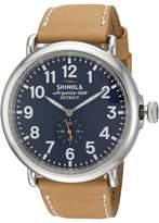 Shinola Detroit - The Runwell 47mm - 10000141 Watches