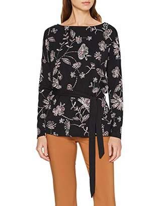 Esprit Women's 119eo1k031 Long Sleeve Top,Large