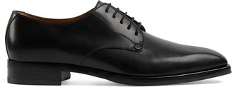 Gucci Men's lace-up shoe