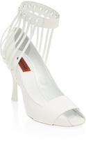 Missoni High Heel Peep Toe Shoes