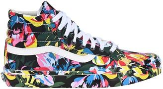 Kenzo X Vans Sk8-hi tulipes Sneakers