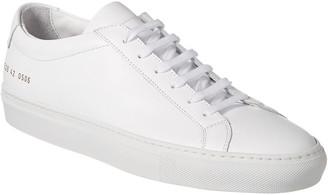 Common Projects Men's Achilles Leather Sneaker