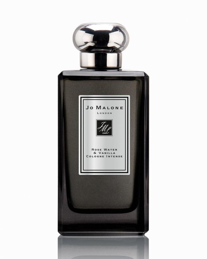 Jo Malone Rose Water & Vanilla Cologne Intense, 3.4 oz.