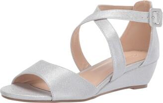 Paradox London Pink Women's Jagger Wedge Sandal