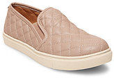 Steve Madden Ecentrcq Quilted Slip On Sneakers