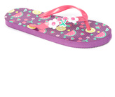 Fuchsia & Purple Cherry Flip-Flop