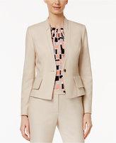 Calvin Klein Layered Blazer