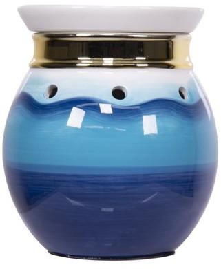 Better Homes & Gardens Ombre Splash Full-Size Wax Warmer