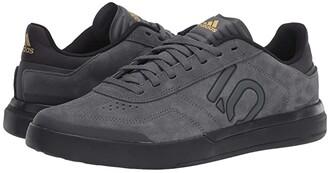 Five Ten Sleuth DLX (Grey Six/Black/Matte Gold) Men's Shoes