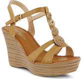 Patrizia Women's Lansing Wedge Sandal