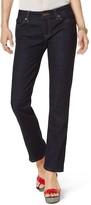 Tommy Hilfiger Rinse Wash Straight Jean