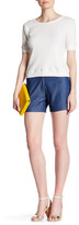 Julie Brown Melanie Structured Short