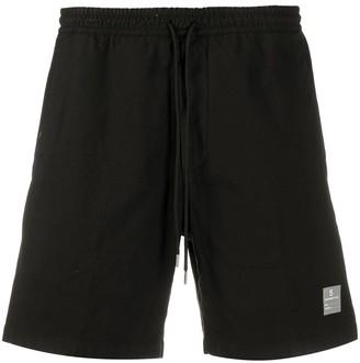 De Beers Drawstring Waist Deck Shorts