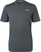 Under Armour - Threadborne Center Court T-shirt