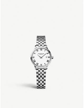 Raymond Weil 5988-st-00300 Toccata calibre 2.5 watch
