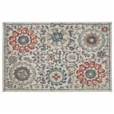 American Rug Craftsmen Mohawk® Home EverStrand Berkshire Vernon Floral Rug