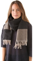 Pendleton Pendleton, the portland collection Fringed Scarf