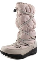 Kamik Luxembourg Women Round Toe Synthetic Snow Boot.