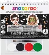 Snazaroo Halloween Face Painting Kit