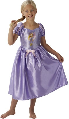 Disney Princess Fairytale Rapunzel Childs Costume
