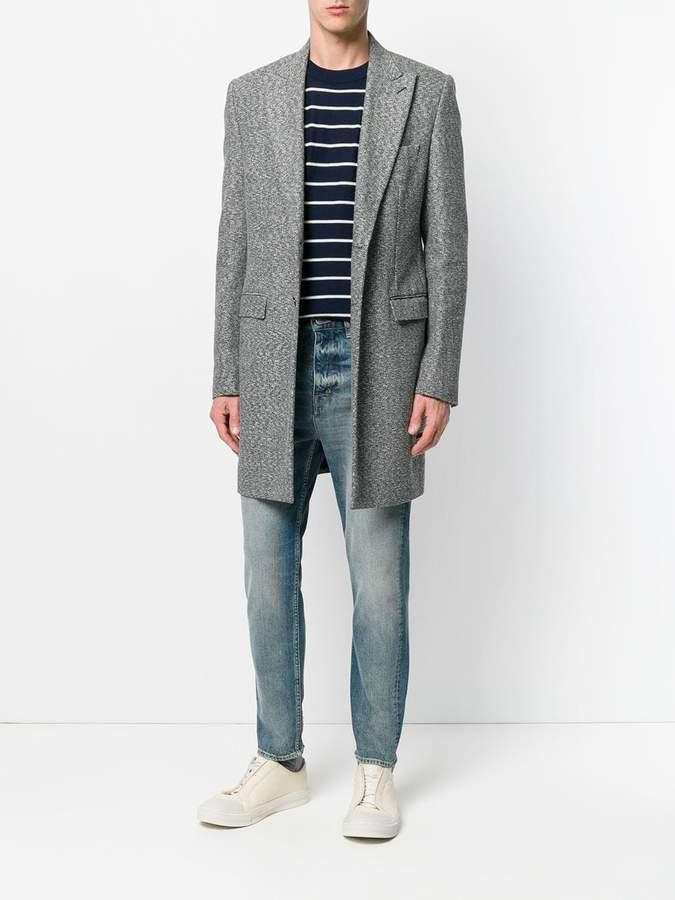 Golden Goose Deluxe Brand light-wash slim-fit jeans