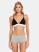 Calvin Klein Underwear Seamless Boyshorts