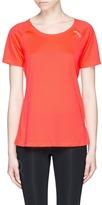 2XU 'GHST' mesh jacquard performance T-shirt