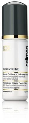 N. Wash n' Shave