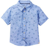 Sovereign Code Wilhelm Shirt (Baby Boys)
