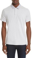 Rag & Bone Men's Stripe Polo