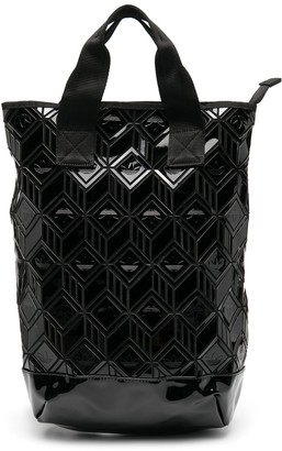 adidas Geometric Pattern Backpack