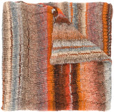 Missoni knitted scarf - women - Acrylic/Wool - One Size