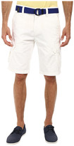 U.S. Polo Assn. Baby Canvas Slim Cargo Short